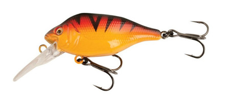 Fox Rage Funk Bug 5cm DR Hot Tiger