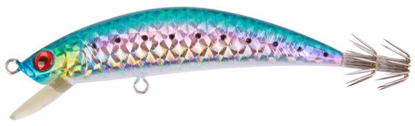 Yo-Zuri Minnow Egi Tintenfischköder (2 Optionen) - C136