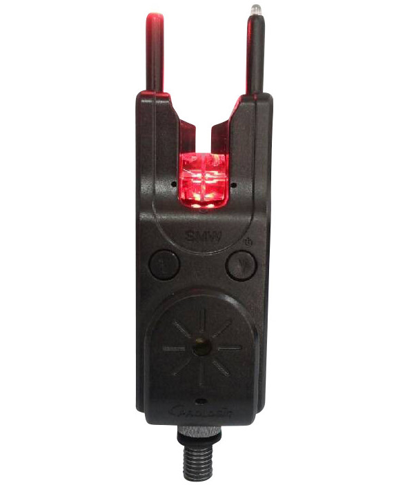 Prologic SMW Bite Alarm Red