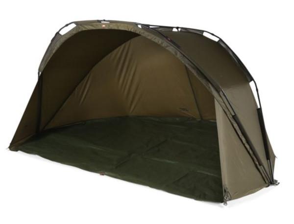 JRC Defender Shelter (auch mit Overwrap erhältlich)