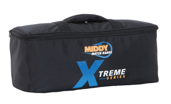 Middy Xtreme Match Cool/Baits Bag 20L, jederzeit frische Köder!
