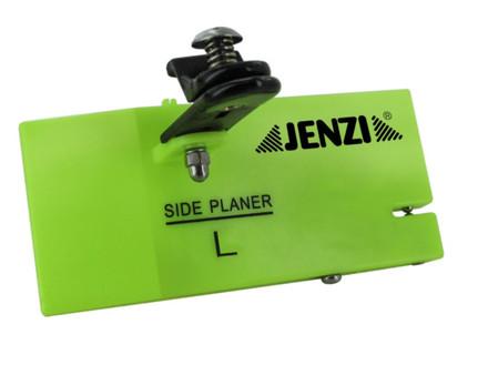 Jenzi Planer Boards (4 Optionen)