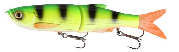 Savage Gear 3D Bleak Glide Swimmer (11 Optionen) - Firetiger
