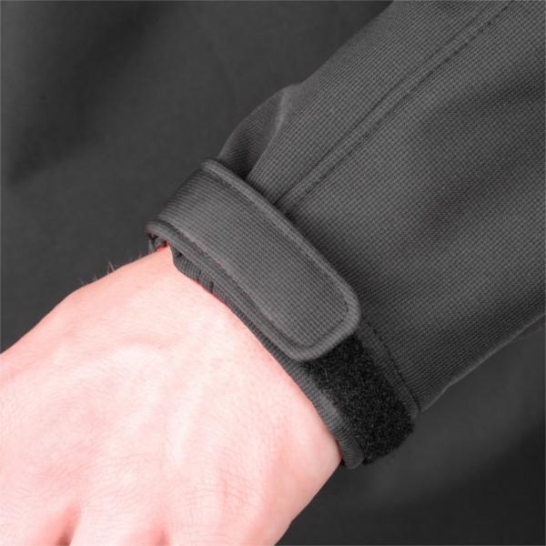 Gamakatsu Ripstop Softshell Jacke (Größe XS bis XXXL)