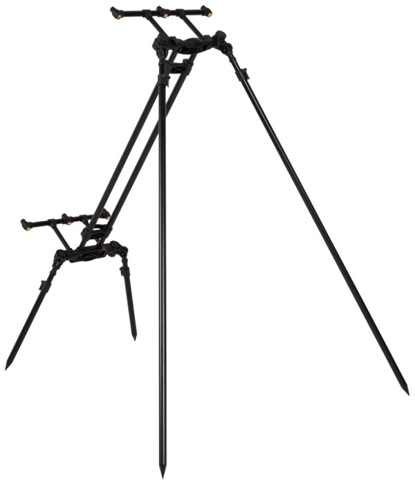 JRC Extreme TX 3-Rod