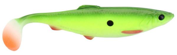 Savage Gear LB Herring Shad (8 Optionen) - Fluo Yellow Green
