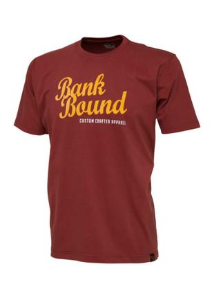 Prologic Bank Bound  Tee (in Gr. M-XXL erhältlich)