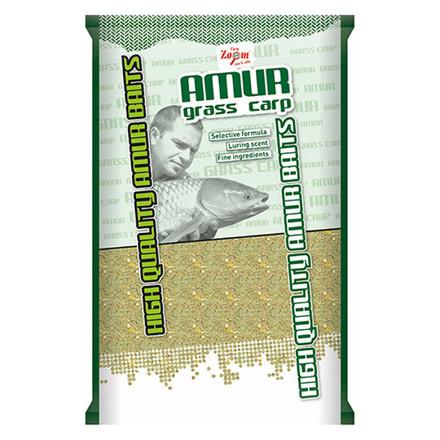 Carp Zoom Amur Graskarpfen Grundfutter 1kg