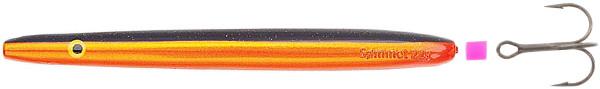 Westin Sømmet 10cm, inline Sandaalblinker für Meeresräuber (6 Optionen) - Copper Age