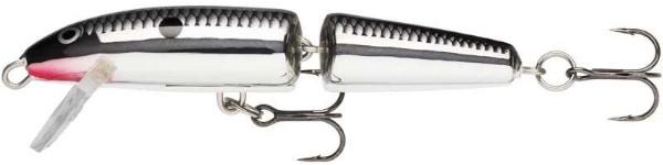 Rapala Jointed Floating 7cm (3 Optionen) - Chrome