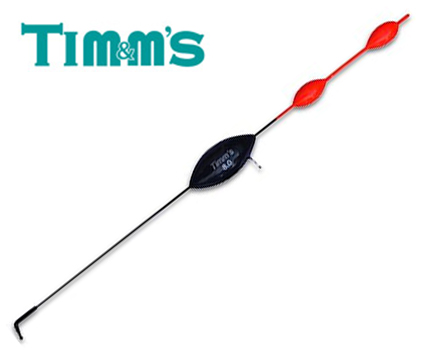 Timm's Fokko Zanderpose (5 oder 8 g)
