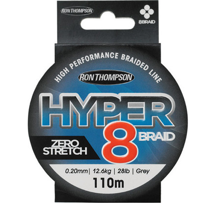 Ron Thompson Hyper 8-Braid (6 Optionen)