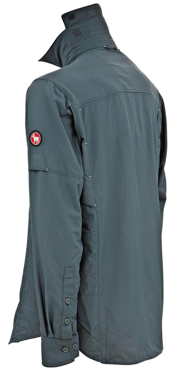 Effzett Airdry Uv Protection Shirt  (in Gr. M-XXL)