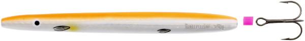 Westin Sømmet 10cm, inline Sandaalblinker für Meeresräuber (6 Optionen) - Ra Hottie