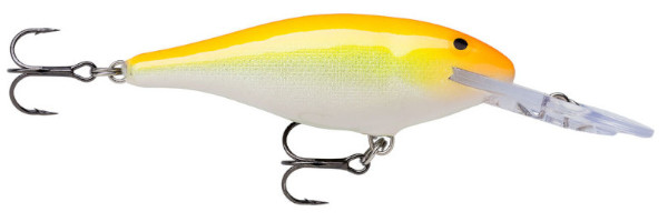 Rapala Shad Rap 07 (10 Optionen) - Imposter