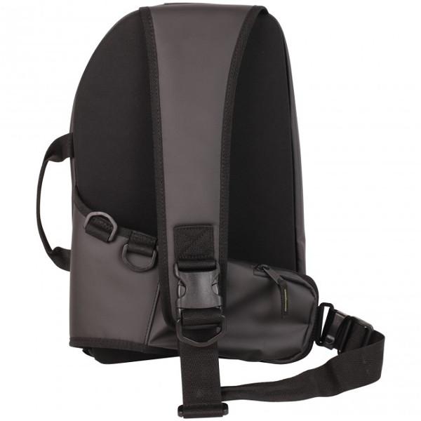 Shimano XEFO Shoulder Bag XT Tungsten
