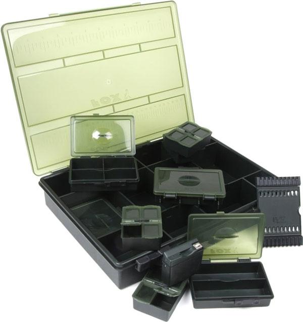 Fox Royale System Box Large
