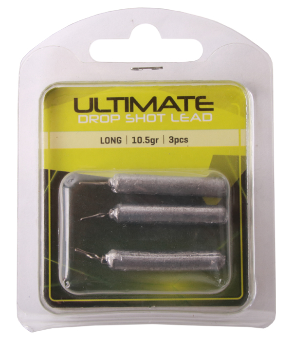 Ultimate Drop Shot Lead Stick 3 St. (3 Optionen)