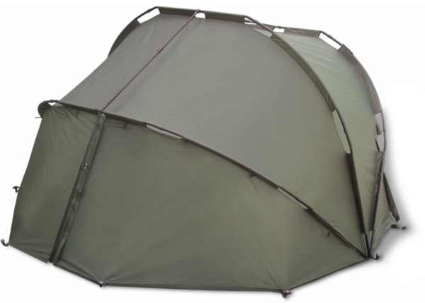 Radical Warchild Bivvy + Led Lampe