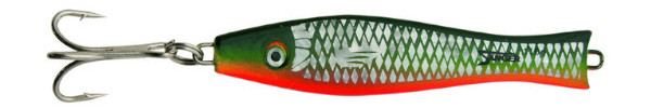 Aquantic 3D Holo Pilker 400g (5 Optionen) - Rainbow
