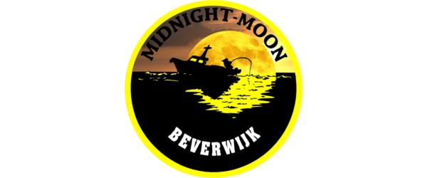 5 Midnight Moon Jojo Vorfächer für Wolfsbarsch 5/0