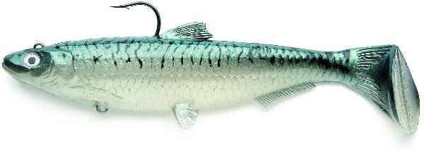 Castaic Sbs Sardine 17,8cm (12 Farben zur Auswahl) - Green Mackerel