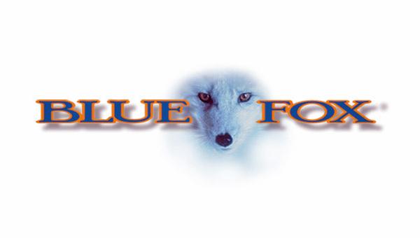 Blue Fox Vibrax UV Spinner (7 Optionen)