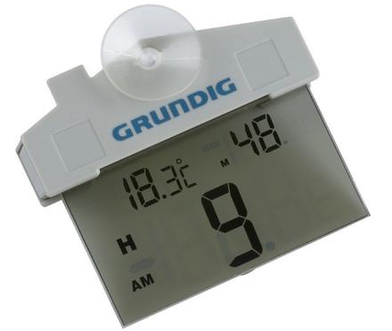 Grundig Digitales Außenthermometer