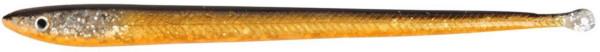 Savage Gear Sandeel Slugs (7 Optionen) - Gold Fire Belly