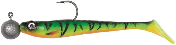 Kinetic Playmate R2F 9cm 10g, 2 Stück (6 Optionen) - Fire Tiger