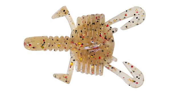 Reins Small Crab, 12 St. (3 Farben zur Wahl) - #321 - Gold Legend