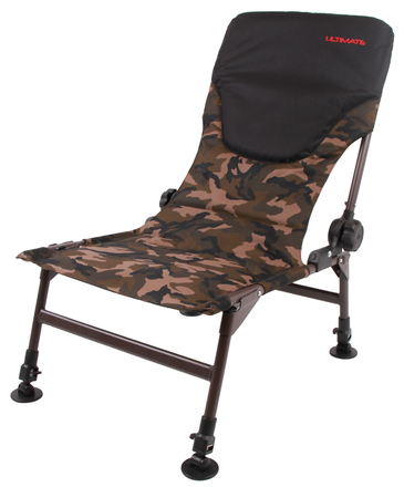 Ultimate Recliner Chair Camo