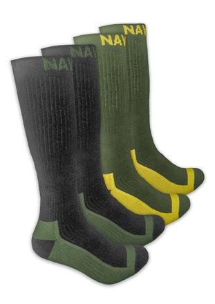 Navitas Coolmax Boot Socken Gr. 41-45
