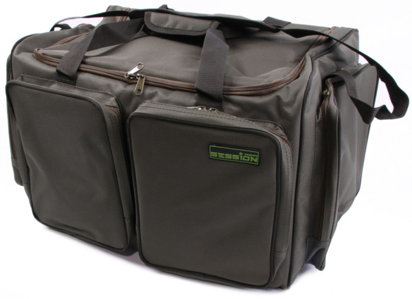 Starbaits Session Carryall (3 Optionen) - Starbaits Session Carryall XL Padded (65x40x35cm)