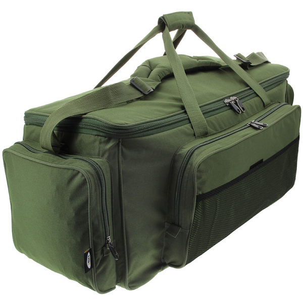 NGT Giant Green Insulated Carryall