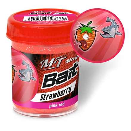Magic Trout - Trout Bait Taste Forellenpaste (mehrere Optionen)