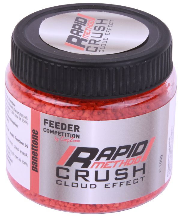 Carp Zoom Rapid Method Crush, 100g - Panettone