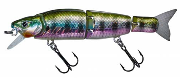 Gunki Itoka F Swimbait (10 Optionen) - Blue Gill