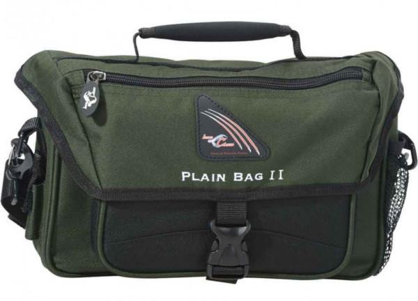 Iron Claw Plain Bag II inklusive 3 Tackleboxen