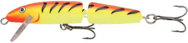 Rapala Jointed Floating 13cm - Hot Tiger