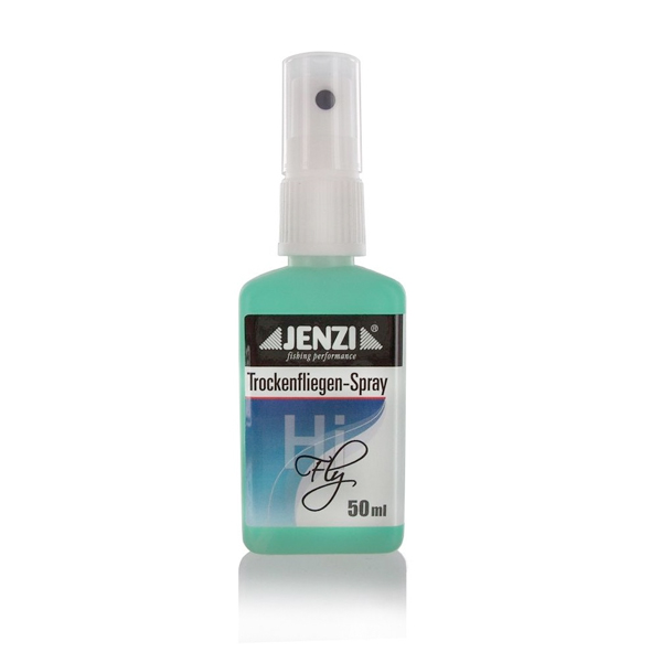 Jenzi Hi-Fly Spray