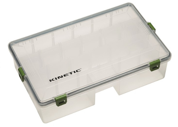 Kinetic Waterproof Performance Box System - Performance Box 400