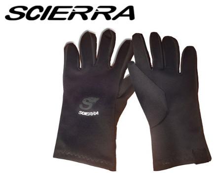 Savage Gear Schild Handschuhe