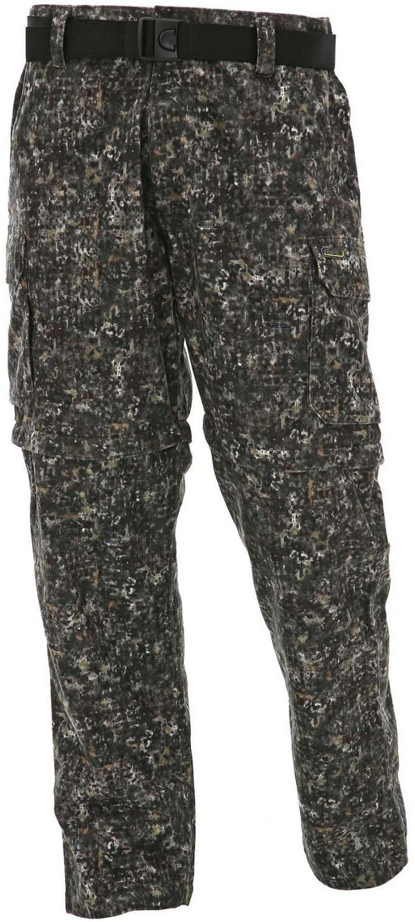 MAD Mimicry Combat Trousers, zip-off (in Gr. M-XXL)