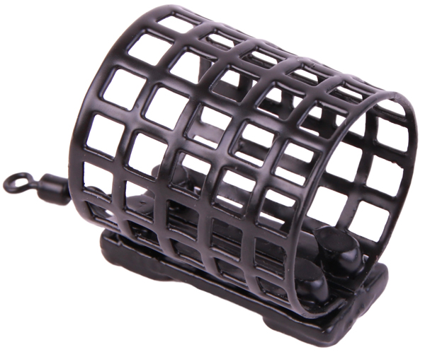 Ultimate Specialist Feeder Set - Ultimate Metal Round Cage Feeder