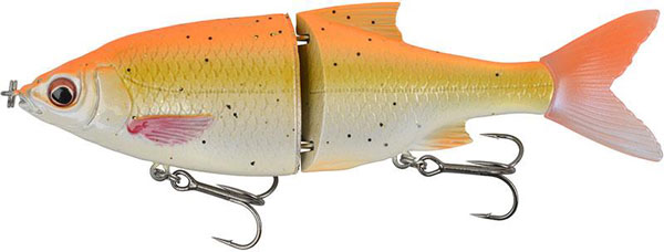 Savage Gear 3D Roach Shine Glider 180 - Goldfish
