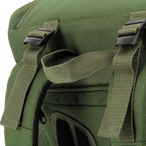 NGT XPR Multi Compartiment Rucksack