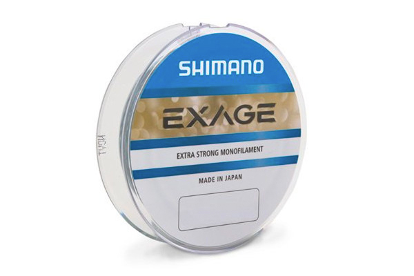 Ultimate Specialist Feeder Set - Shimano Exage Nylon 150m