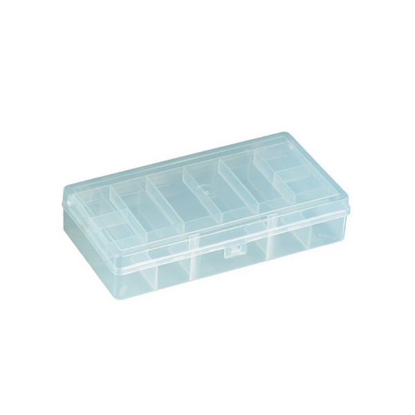 Panaro Tackle Box With Tray