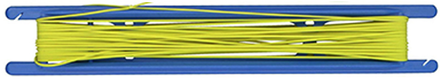 Spro Cresta Slippery Elastic Gummizug (5 Optionen)